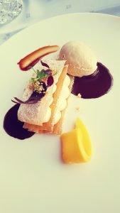 Nachtisch Restaurant 181