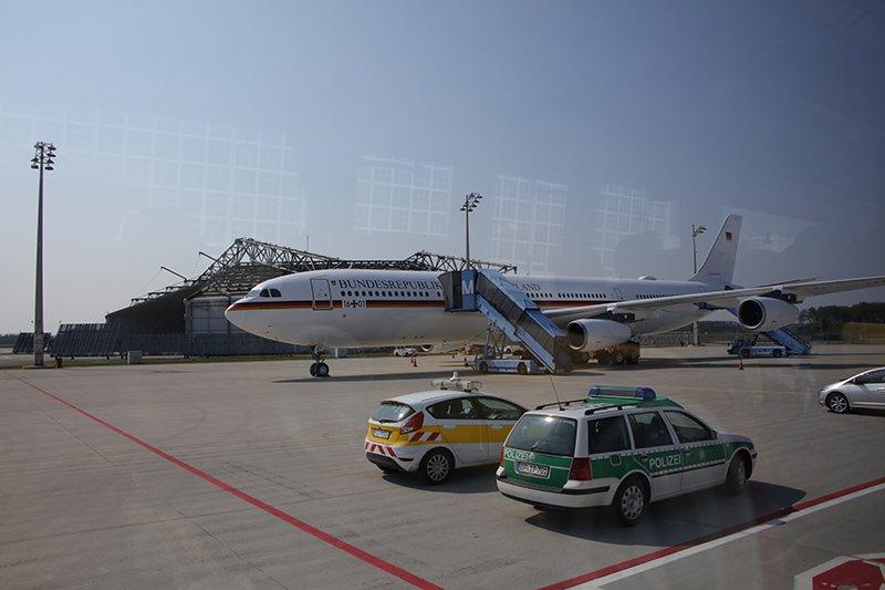 Bundesrepublik-Airbus