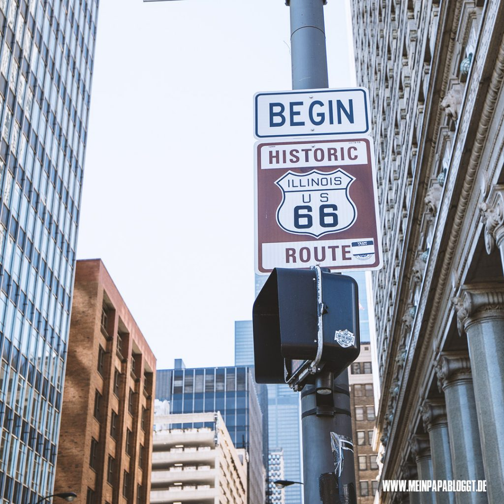 Chicago Route-66